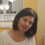 Ivana Zdanovcová